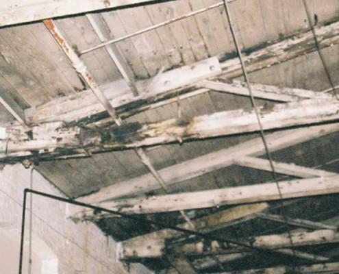 Engineering Forensic Projects | James Heidt, engineer