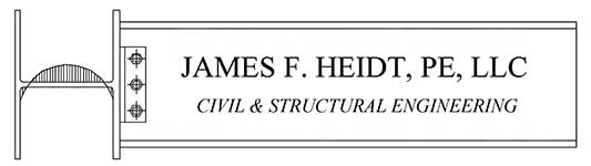 James F. Heidt, PE, LLC