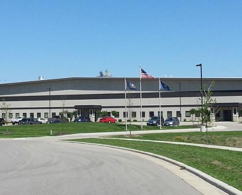 New Facility | James Heidt Engineer