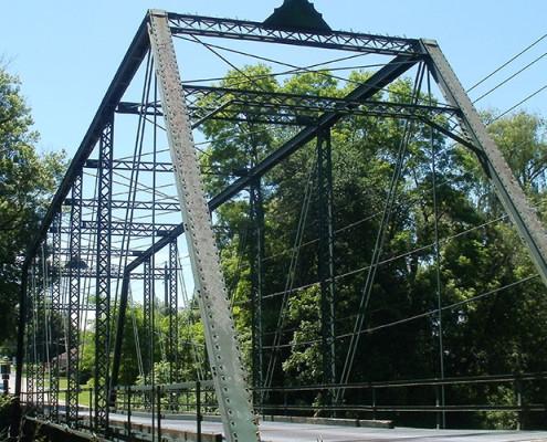 Bridge Rehabilitation | James Heidt Engineer